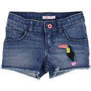 BILLIEBLUSH SHORTS DENIM SHORT