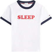 TOMMY HILFIGER SLEEP T-SHIRT CN TEE