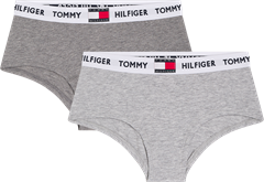 TOMMY HILFIGER 2P SHORTY UNDERBUKSER