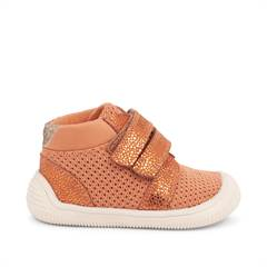 "Woden sneakers ""Tristan Pearl Peach"" - rosa"