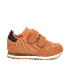 "Woden sneakers ""Peach"" - rosa"