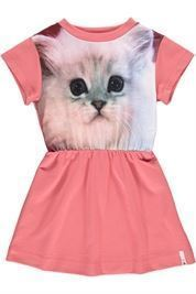 POPUPSHOP ROBBIE DRESS CAT  KJ